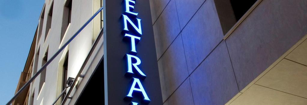Central Hotel - Sofia - Building