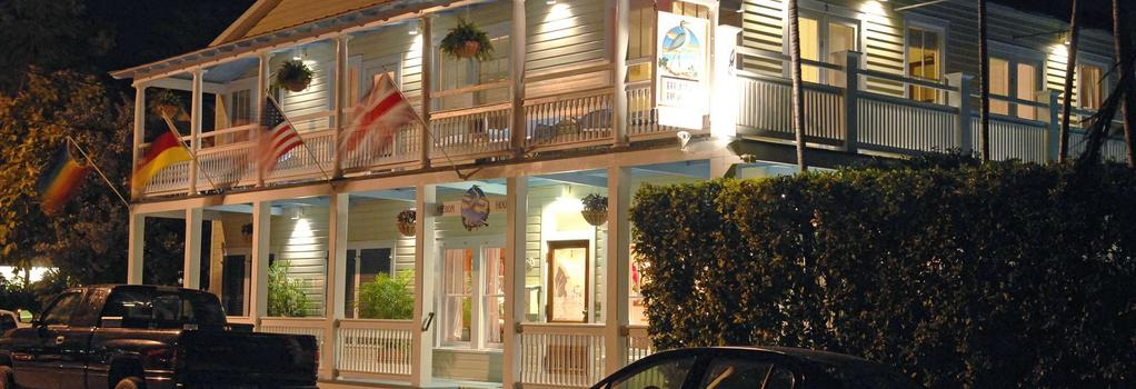 Heron House Court - Adult Only - Key West - Building