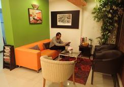 Ar-raudhah Suite & Hotel - George Town - Lobby