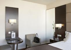 BessaHotel Boavista - Porto - Bedroom
