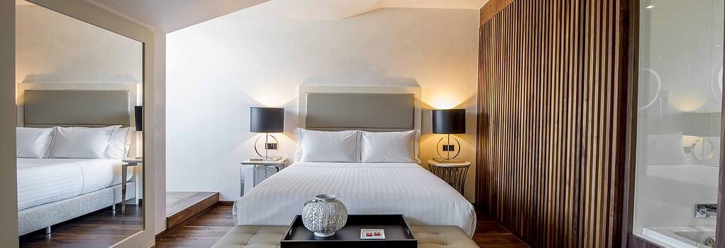 BessaHotel Liberdade - Lisbon - Bedroom