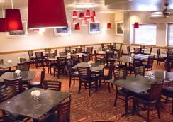 Grand Williston Hotel & Conference Center - Williston - Bar
