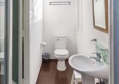 Ibrik Resort by the river - Bangkok - Bathroom
