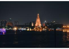 Ibrik Resort by the river - Bangkok - Attractions