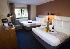 Hotel Focus SFO - South San Francisco - Bedroom