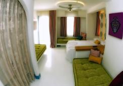 La Brezza Suite & Hotel - Bodrum - Bedroom