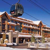 Grand Residences by Marriott Lake Tahoe Exterior