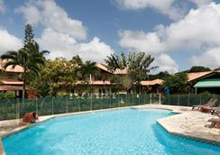 La Chaumiere Cayenne - Cayenne - Pool