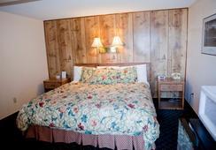 ABC Motel - Gunnison - Bedroom