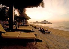 Ocean Star Resort - Phan Thiet - Beach