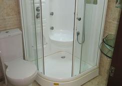 Sun City Hotel - Bangkok - Bathroom