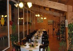 Spa Natura Resort - Camping - Peniscola - Restaurant