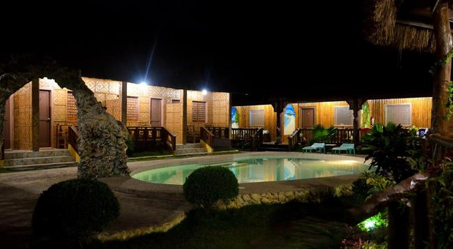 Isla Divina Inn - Panglao - Building