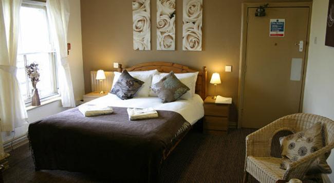 The Sun Inn - Nottingham - Bedroom