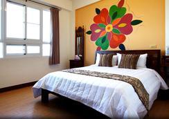 Kenting Bonjour Resort - Hengchun - Bedroom