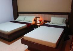 Ernest'S Place Boracay - Malay - Bedroom