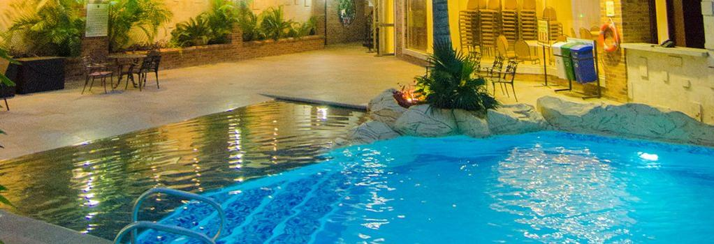 Hotel Windsor Barranquilla - Barranquilla - Pool