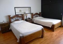 Casa Hotel La Estancia - Bogotá - Bedroom