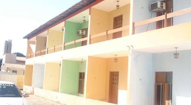 Pousada Maria Bonita - Natal - Building