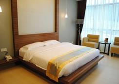 Uptown Imperial Hotel - Kajang - Bedroom
