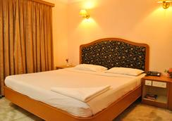 Hotel Atchaya - Chennai - Bedroom