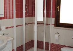 I Giardini di Elencosta - Trapani - Bathroom