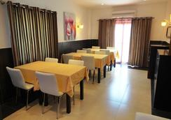 Inn Luanda - Luanda - Restaurant