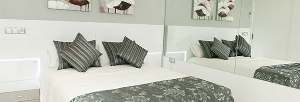 Club Puerto Atlantico - Arguineguin - Bedroom