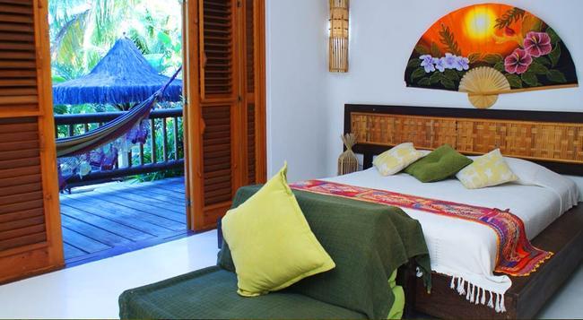 Aloha Brasil Pousada - Praia do Forte - Bedroom