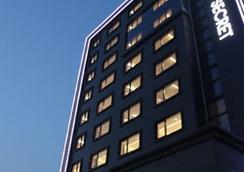 Hotel Secret - Incheon - Building