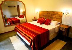 Pousada Santarina - Florianópolis - Bedroom