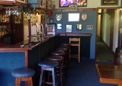 Somerset Lodge - Somerset West - Bar