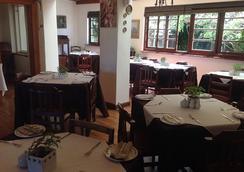 Somerset Lodge - Somerset West - Restaurant
