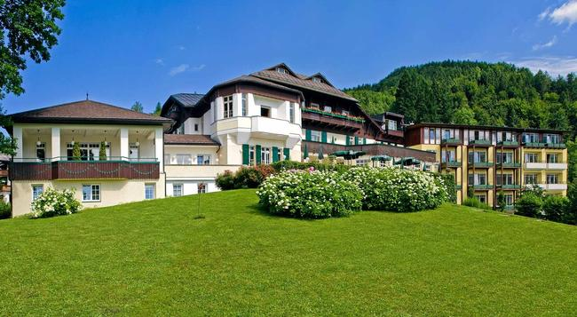 Parkhotel Billroth - Sankt Gilgen - Building