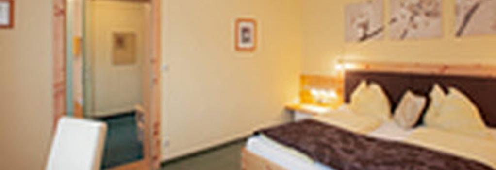 Weingut Donabaum 'In Der Spitz' - Spitz - Bedroom