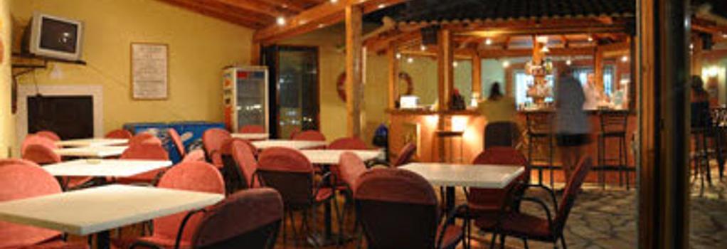 Maria Studios - Corfu - Restaurant