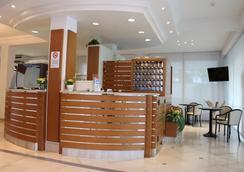 Hotel Massimo - Riccione - Lobby