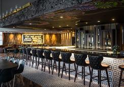 Hard Rock Hotel Palm Springs - Palm Springs - Bar