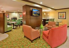 SpringHill Suites by Marriott Tempe at Arizona Mills Mall - Tempe - Lobby