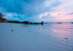 Matemwe Retreat - Zanzibar - Beach