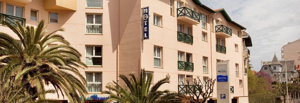 Escale Oceania Biarritz - Biarritz - Building