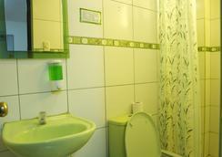 Paypurix Hostel - Lima Airport - Lima - Bathroom