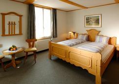Baeren - Wilderswil - Bedroom