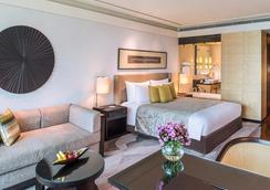Kempinski Residence Bangkok - Bangkok - Bedroom