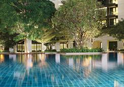 Kempinski Residence Bangkok - Bangkok - Pool