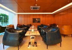 V8 Hotel - Johor Bahru - Lobby