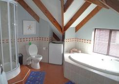 Simonsview - Simon's Town - Bathroom