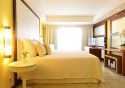 Prodigy Beach Resort Natal - Natal - Bedroom