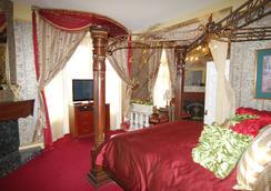 Queen Anne Hotel - San Francisco - Bedroom