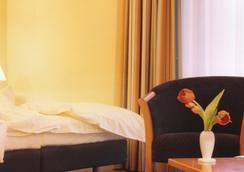 Centro Park Hotel Berlin-Neukölln - Berlin - Bedroom